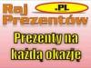 Raj Prezentów – RajPrezentow.pl